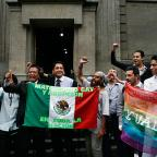 Gay rights and the Latin church: 'till death do they part