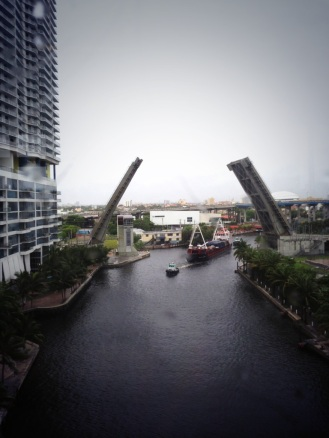Bridging Brickell