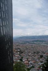 Contrasts from Parque Biblioteca España