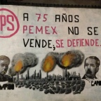 PEMEX Reform – The Final Frontier