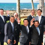 Latin America and Asia – the real story is the TPP, not the UNGA