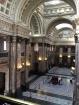 Uruguay's ornate Parliament
