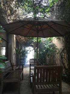 Garden of Coffee Lab in Pinheiros