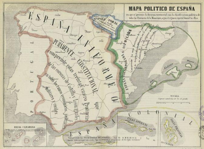 Mapa_político_de_España,_1850