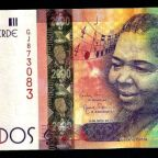 Cesaria Évora – Queen of Cape Verde's Currency