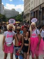 São Paulo: Brazil's emerging Carnaval capital